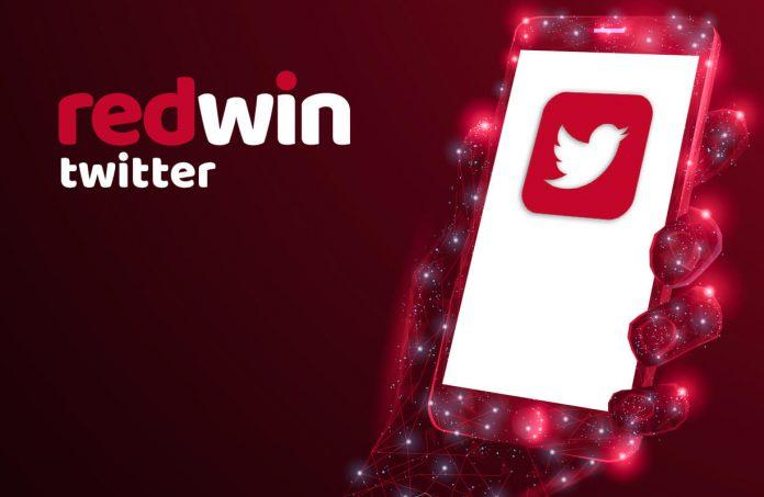 Redwin Twitter Hesabı