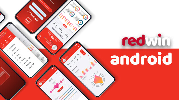 Redwin android ios