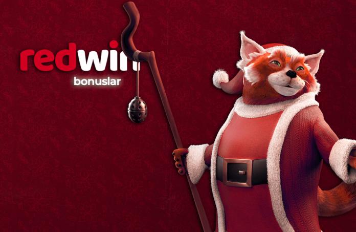 Redwin Bonus Al