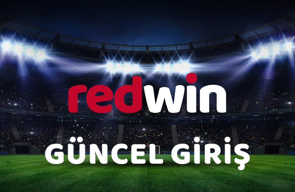 Redwin Güncel Üyelik Giriş