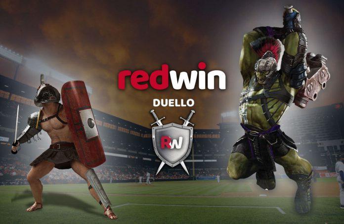 Redwin duello maç oranları