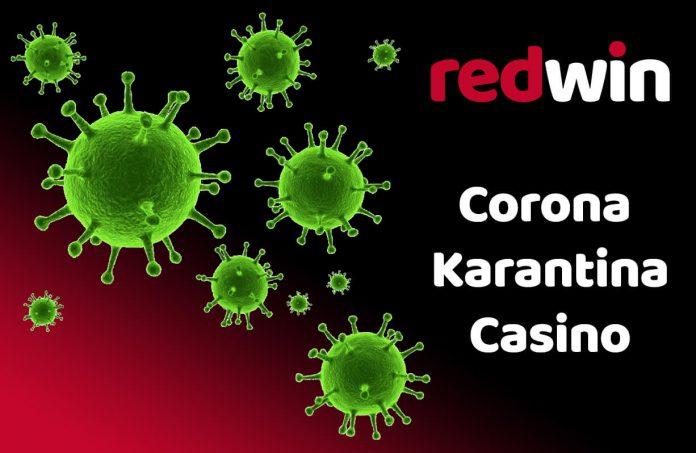 redwin corona virüs covid19