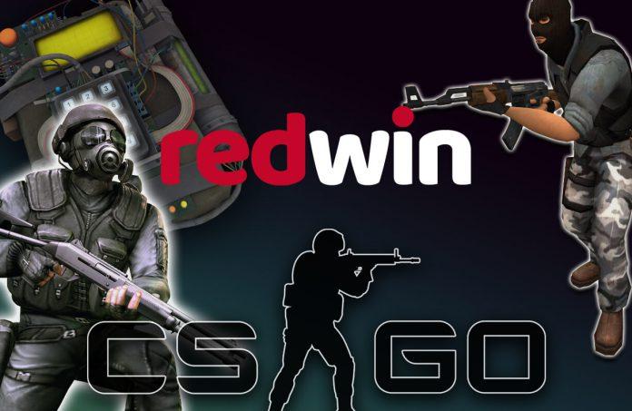 Redwin CS-GO Bahisleri