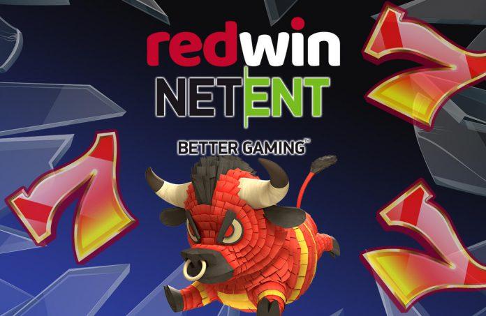 Redwin Netent Turnuvası